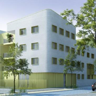35 logements / MONTPELLIER [34]