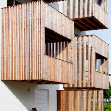 53 logements / STRASBOURG [67]
