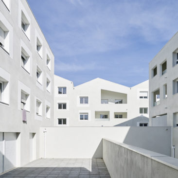 51 logements / MARSEILLE [13]